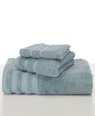"Egyptian Cotton Dryfast 30"" x 54"" Bath Towel"