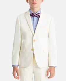 Lauren Ralph Lauren Little Boys Wool Suit Jacket