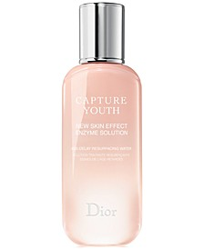 Capture Youth New Skin Effect Enzyme Solution Age-Delay Resurfacing Water