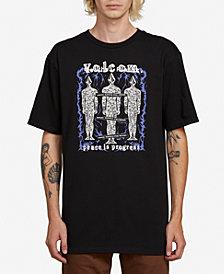 Volcom Men's Progressive Graphic T-Shirt