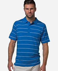 Men's Classic Fit Viscose from Bamboo Polo Shirt
