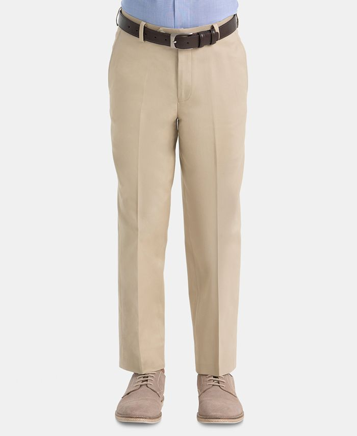 Lauren Ralph Lauren - Little Boys Dress Pants