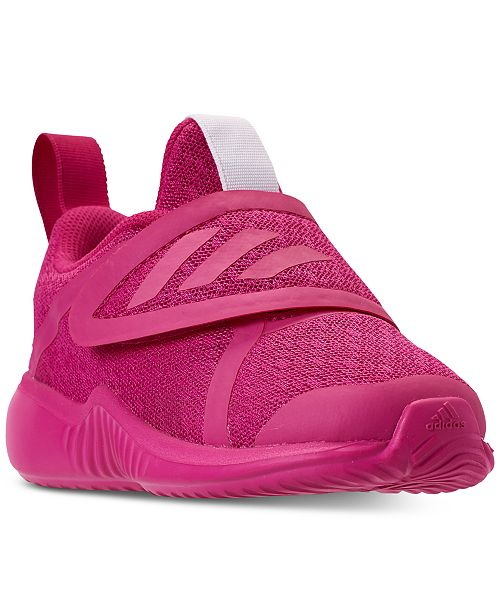 adidas Toddler Girls' FortaRun Running Sneakers from Finish Line