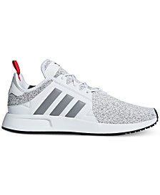 adidas Men's X-PLR Casual Sneakers from Finish Line