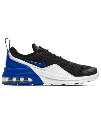 Nike Little Boys' Air Max Motion 2 Casual Sneakers from