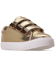 Vlado Little Girls' Mila Casual Sneakers from Finish Line