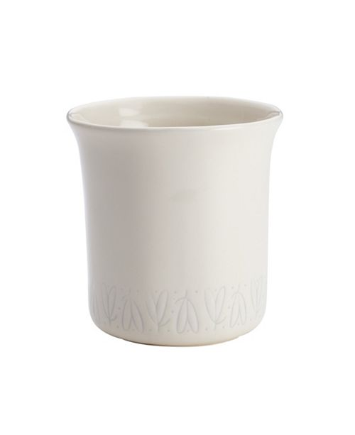Ayesha Curry Collection Ceramic Tool Crock