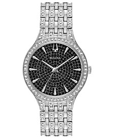 Women's Phantom Stainless Steel & Crystal-Accent Bracelet Watch 32mm