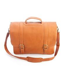 "15"" Laptop Satchel Briefcase"