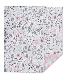 Lolli Living Quilted Baby Comforter