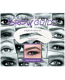 Urban Decay Brow Guide