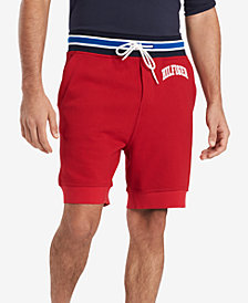Tommy Hilfiger Men's Campus Sweat Shorts, Created for Macy's