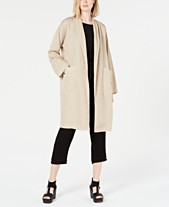 9d9198f398 Eileen Fisher Women s Clothing Sale   Clearance 2019 - Macy s