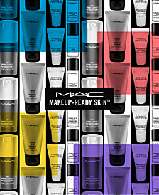MAC Makeup-Ready Skin Collection