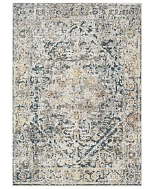 "Presidential PDT-2300 Pale Blue 9' x 13'1"" Area Rug"