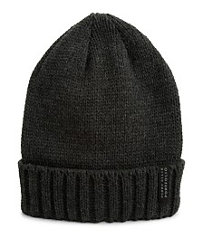 Perry Ellis Washed Chunky Beanie