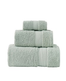 Grund Certified 100% Organic Cotton Towels, 3 Piece Set