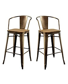 Mayfield Counter Stool (Set Of 2)