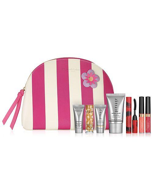 Elizabeth Arden Free 7 pc gift with $65 Elizabeth Arden