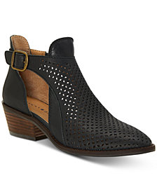 Lucky Brand Women's Fillian Booties