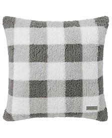 Snowfield Sherpa Pillow