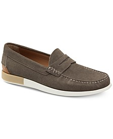 Men's Mizell Penny Loafers, Created for Macy's