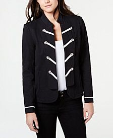 Tommy Hilfiger Band Jacket