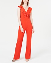 e5b9313329eb Jumpsuits Clearance Clothing For Women - Macy s
