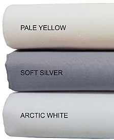 1000 Thread Count 100% Egyptian Cotton 4 Piece Bedsheet Set - Queen