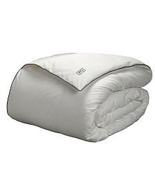 Pillow Guy White Goose Down King/Cal King Comforter