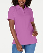 4f85172f519 Polo Shirts For Women  Shop Polo Shirts For Women - Macy s