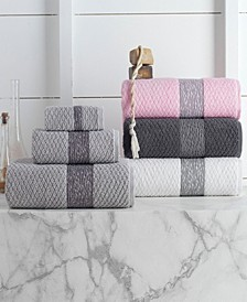 Anton Turkish Cotton Bath Towel Collection