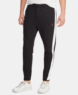 Polo Ralph Lauren Pants MEN'S INTERLOCK ACTIVE PANTS, CREATED FOR MACY'S