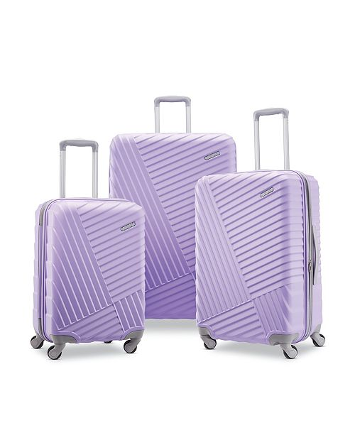 790d112091c0 American Tourister Tribute DLX Luggage Collection   Reviews ...