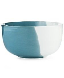 The Cellar Color Cereal Bowl, Created for Macy's