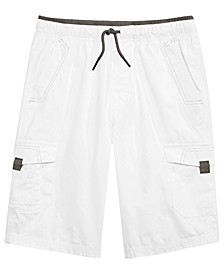 Big Boys Boy Scouts Shorts