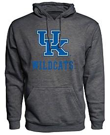 Colosseum Men's Kentucky Wildcats Big Logo Hoodie