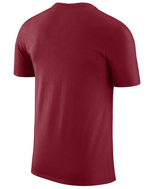 Nike Men's Miami Heat Team Verbiage T-Shirt & Reviews