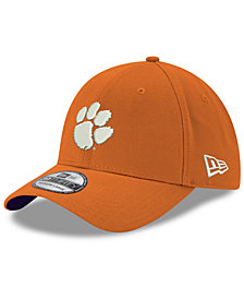 New Era Boys' Clemson Tigers 39THIRTY Cap