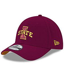 New Era Boys' Iowa State Cyclones 39THIRTY Cap