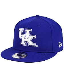 Kentucky Wildcats Core 9FIFTY Snapback Cap