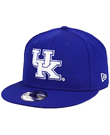 New Era Kentucky Wildcats Core 9FIFTY Snapback Cap