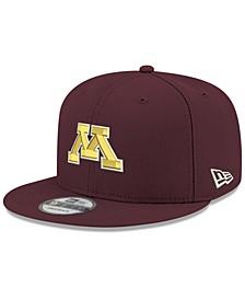 Boys' Minnesota Golden Gophers Core 9FIFTY Snapback Cap