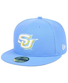 New Era Southern Jaguars AC 59FIFTY-FITTED Cap