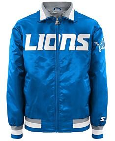 the best attitude a356a c33f1 Jackets & Coats NFL Fan Shop: Jerseys Apparel, Hats & Gear ...