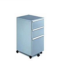 New Spec Mobile File Cabinet with Locker Key