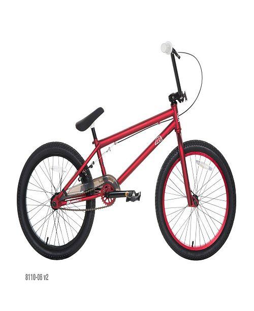 20 Mirra Redefin Bike