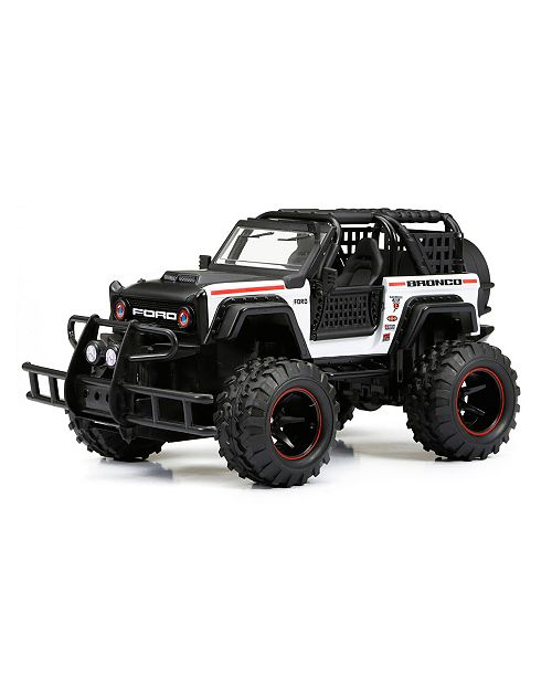 Group Sales Radio Control Full Function Bronco