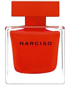 Narciso Eau de Parfum Rouge, 3-oz.
