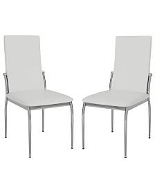 Gera High-back Side Chair